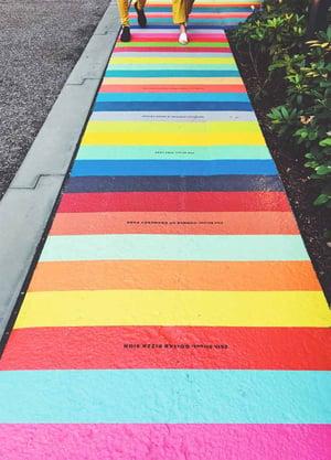 Color Walk