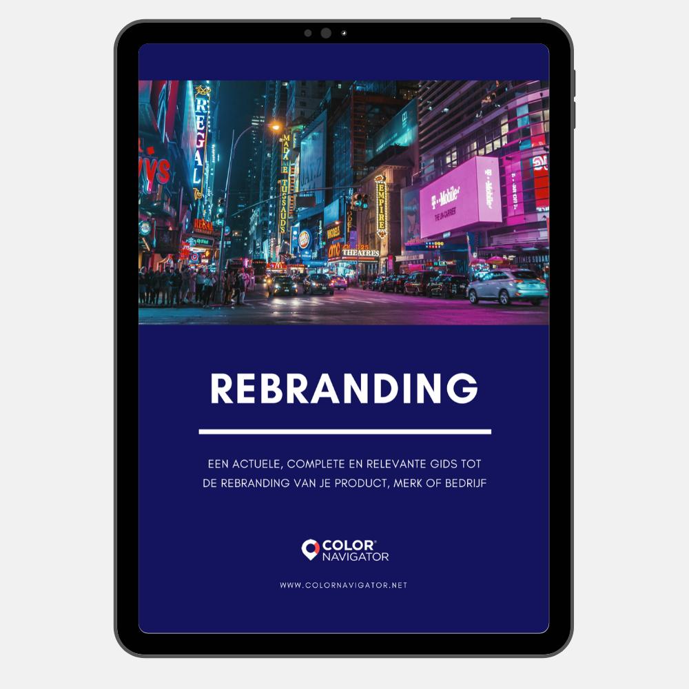 Whitepaper rebranding