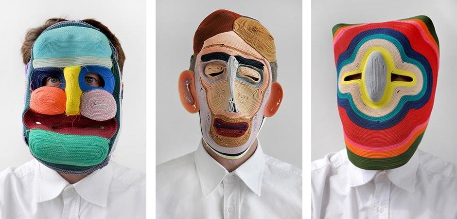 Mask series