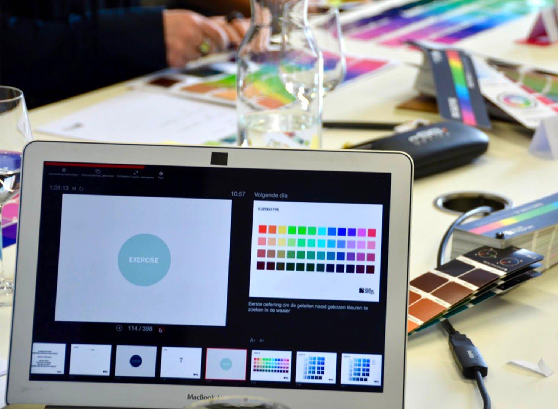 Color Training & Workshop